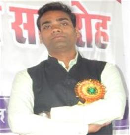 MR LOKESH KUMAR